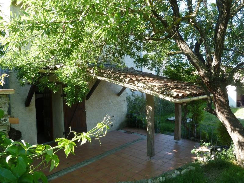 Maison de village 800m de terrain constructible 83560 LA VERDIERE LA VERDIERE