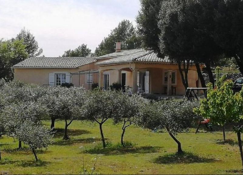 Villa 4^pièces 150m sur 4150m de terrain 83560 LA VERDIERE LA VERDIERE