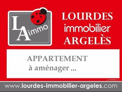 APPARTEMENT 70 m² - LUZ St SAUVEUR