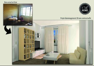 Appartement ARGELES-GAZOST