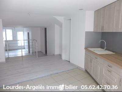 APPARTEMENT T3 garage - LOURDES