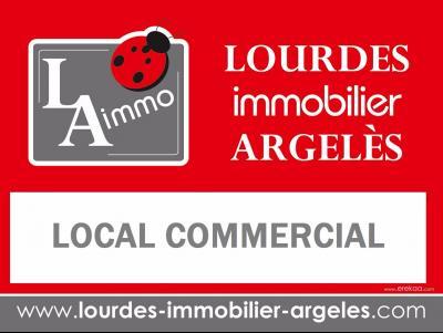 LOCAL COMMERCIAL - LOURDES