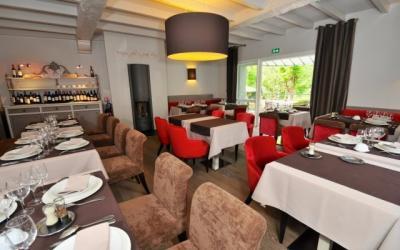 HOTEL-RESTAURANT*** - Vallée de LUZ SAINT SAUVEUR