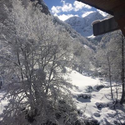 RESTAURANT - Vallée de LUZ St SAUVEUR