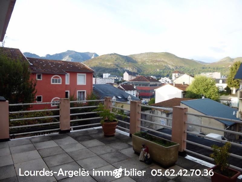 Vente lourdes appartement t3 avec terrasse lourdes argel s immobilier - Calcul charges appartement ...