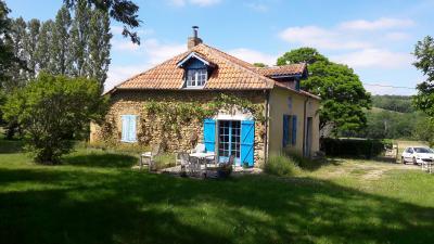 Maison MARCIAC