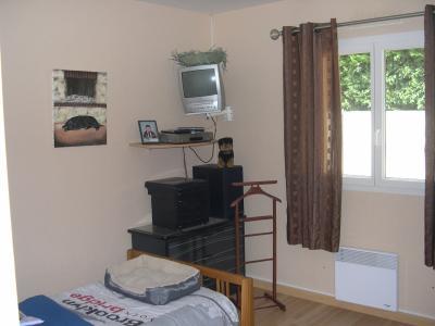 VILLA PLAIN PIED 115 m² EXCELLENT ETAT VIC EN BIGORRE
