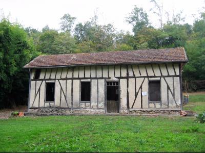 Maison EAUZE