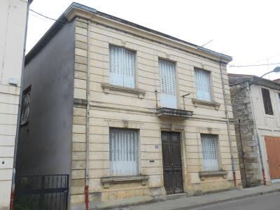 Maison VIC FEZENSAC