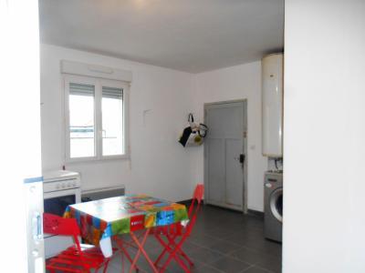 PLAIN PIED - 115 m² - QUARTIER ARENES