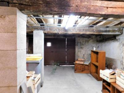 VIC FEZENSAC MAISON 108m² renovée