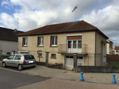 Vente PARGNY SUR SAULX, MAISON 80 m² - 5 pièces