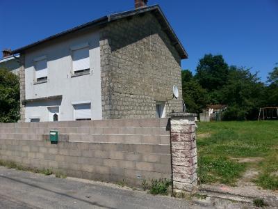Axe Vitry-St Dizier maison � la campagne