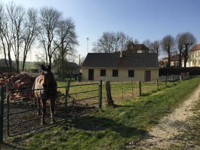 Vente  Maison à la campagne 90 m² - 4 pièces  axe Vitry le François-Vanault les Dames