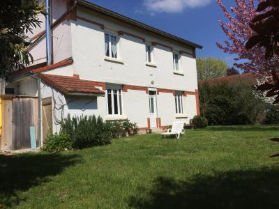 Vente Maison de village 223 m² - 8 pièces