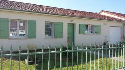 Vente VILLIERS EN LIEU, Maison de plain-pied de  87 m²