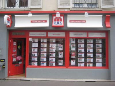 Bureaux -  VITRY LE FRANCOIS