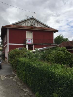 Vente HUIRON, Maison à la campagne 184  m² - 4 pièces