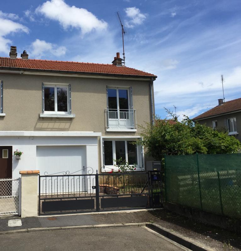 Vente vitry le francois maison de 68 m 4 pi ces for Garage vitry le francois