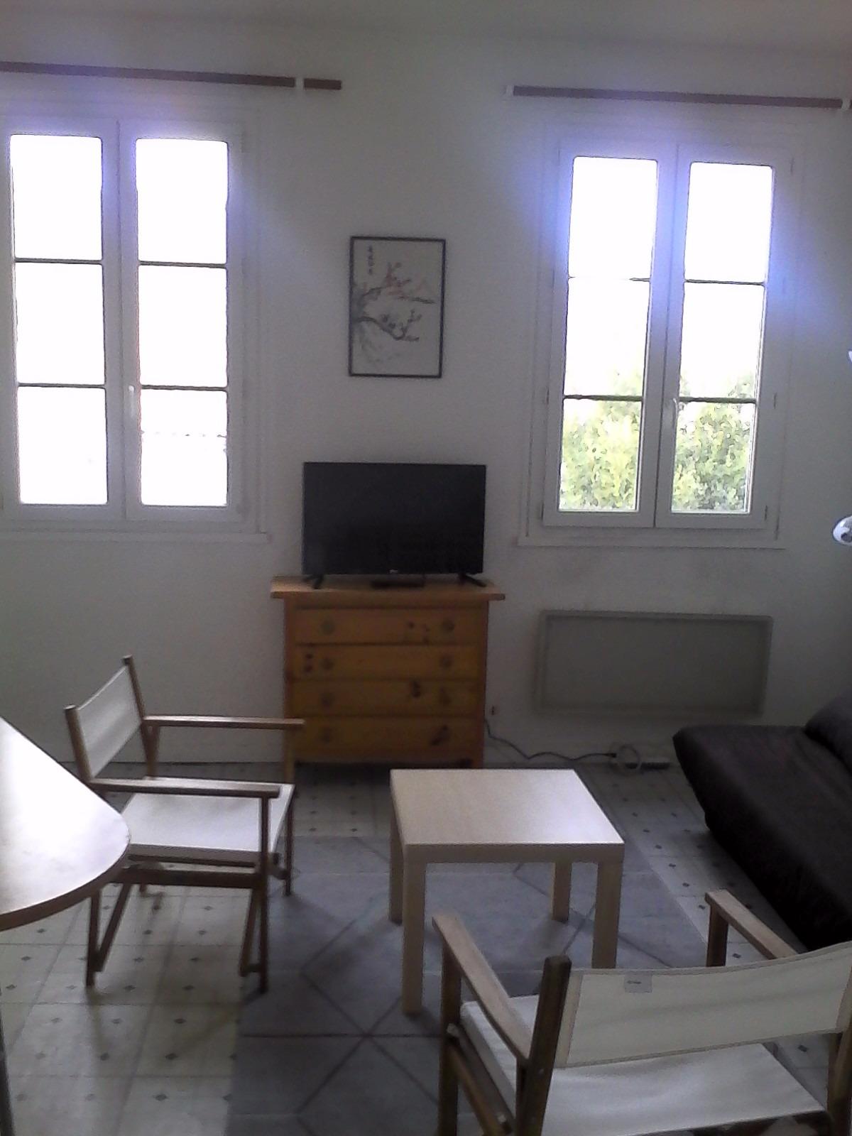 Location appartement avignon 84000 38m avec 2 pi ce s for Location meuble avignon
