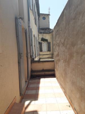 A louer Robion T2 avec terrasse