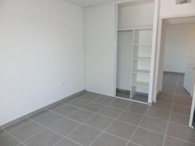Appartement T3 au 1er étage avec terrasse