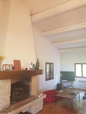 Maison de plain-pied T5 97m²
