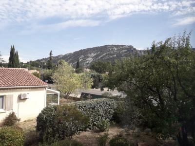 Vue: Chambre, A louer maison individuelle T4 avec garage et jardin clos.
