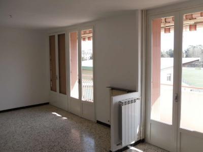 Extra muros  - Appartement T4 avec balcon