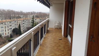 Proche remparts - Appartement avec ascenseur dans résidence sécurisée