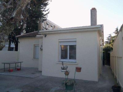 Maison T4 avec jardin