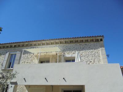 Beau mas rénové composé de 5 logements sur 17000m² de terrain