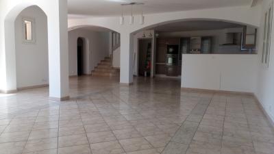 Villa 160m² habitables sur 600m² de terrain