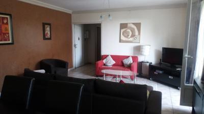 Bel appartement avec grand balcon et cave