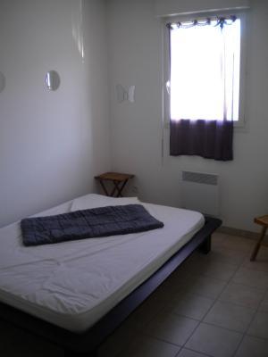 Appartement T2 avec terrasse et parking couvert