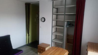 Intra muros - Studio meublé dans résidence sécurisée