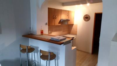 Intra muros - Appartement T3 rénové