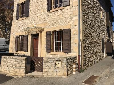 Maison Centre Ville de Tavel