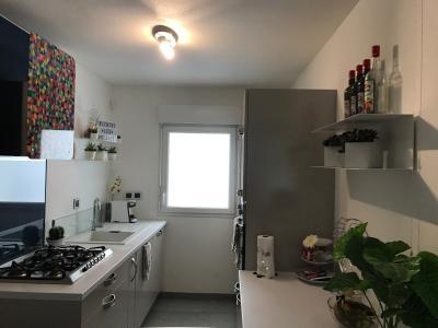 Vue: cuisine �quip�e, VILLA T3 avec jardin à Montfavet