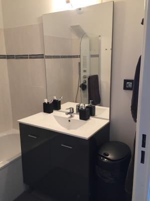 Vue: salle de bain, VILLA T3 avec jardin à Montfavet