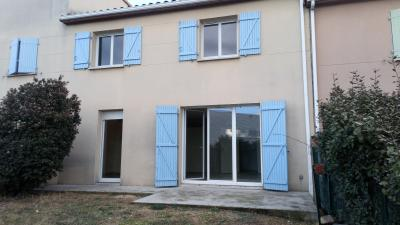 Villa T4 de 88m² avec jardin et garage