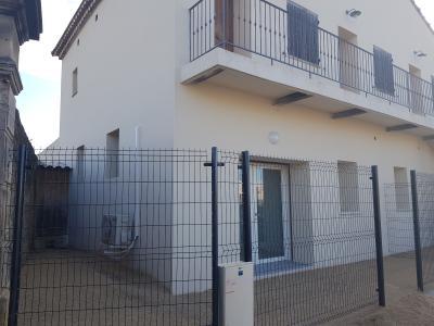 Appartement T2 de 38m² avec cour de 25m² environ