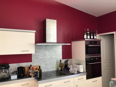 Vue: cuisine am�nag�e, VASTE APPARTEMENT 98 m² AVEC TERRASSE de 50 m²  PANORAMIQUE