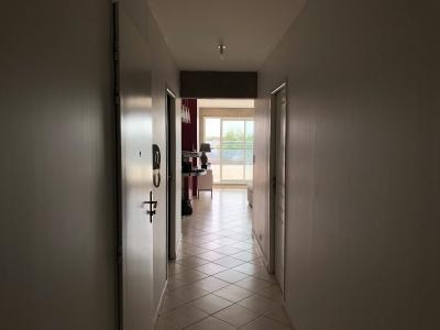 Vue: d�gagment, VASTE APPARTEMENT 98 m² AVEC TERRASSE de 50 m²  PANORAMIQUE