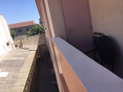 A louer appartement T2 en intra-muros d