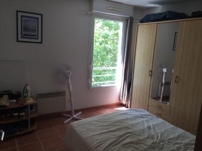 Vend appartement proche rempart idéal investisseur
