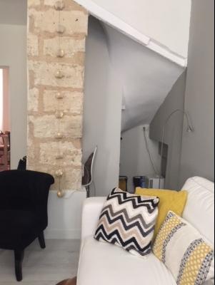 A louer magnifique maison meublée T4  Intra-muros avec sa sublime terrasse