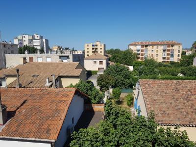 Bel appartement T2/T3 avec balcon et climatisation
