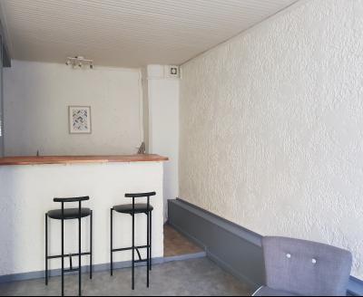 A louer T2 Maison en intra-muros d