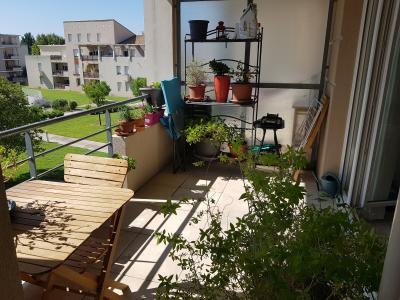 Appartement LE PONTET